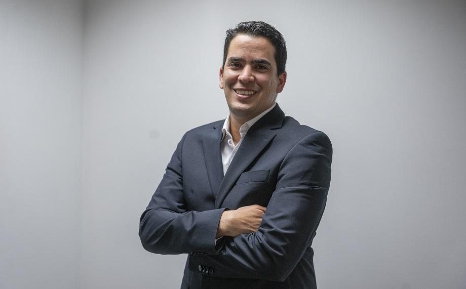 Director Lucas Ariza Buitrago