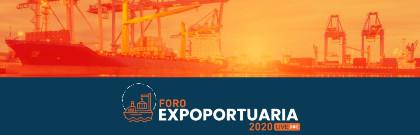 Expoportuaria 2017